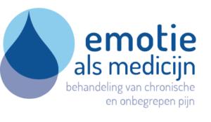 Emotie als medicijn