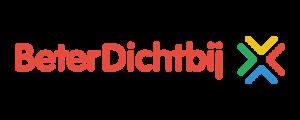 BeterDichtbij logo