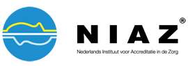 NIAZ logo