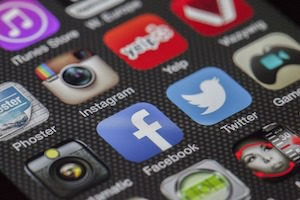 Kies de juiste social media