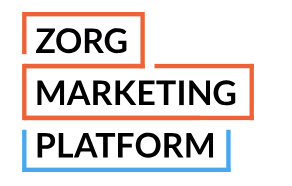 Zorgmarketingplatform logo