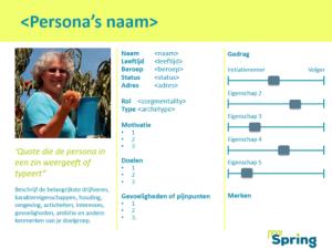 Persona-sample