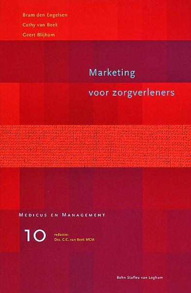 marketing voor zorgverleners