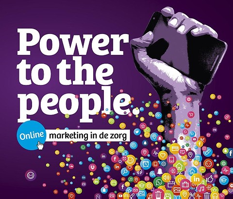 Power to the People - online zorgmarketing
